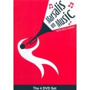 Marsalis on Music [4 Discs] [DVD]