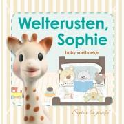 Sophie de giraf voelboekje - Welterusten, Sophie