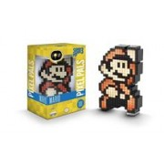 Figurina Pixel Pals Super Mario Bros 3 Mario Light Up