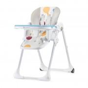 Kinderkraft hranilica za bebe YUMMY multi