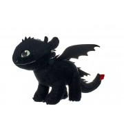 Dragon How to Train Your Dragon 3 Gosedjur Toothless Glow In The Dark 32 cm
