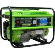 Generator de curent portabil monofazat 5.5 kw GREENFIELD G-EC6500