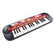 Orga electronica de jucarie pentru copii cu 32 de clape si 15 melodii