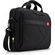 Case Logic DLC115 - Laptoptas - 15.6 inch / Zwart