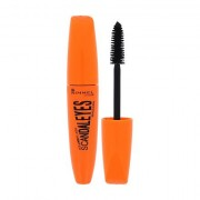 Rimmel London Scandal Eyes Volume Lash mascara volumizzante per i capelli 12 ml tonalità 001 Black donna
