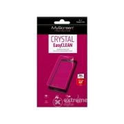Myscreen CRYSTAL kaljeno staklo za Nokia 8.1 (X7), prozirno