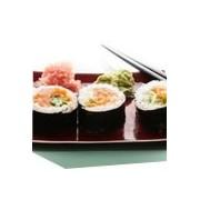 Kurz sushi u vás doma, , 2 osoby, 4 hodiny