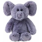 Jucarie Plus 15 cm Attic Treasures Ella Elephant Ty