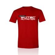 Camiseta Push fwd Roja