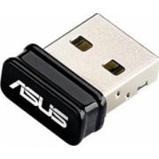 Adaptor Wireless USB Asus USB-N10 Nano N150