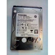 HARD DISK LAPTOP SATA 750 GB - MQ01ABD075