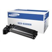 Samsung SCX-6320D8 Toner laser 8000pagine Nero cartuccia toner e laser