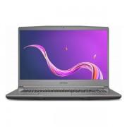 """Notebook MSI Creator 15M-078XES 15,6"""" i7-9750H 16 GB RAM 1 TB SSD Gri"""