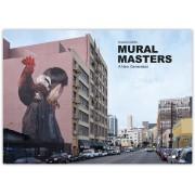 Urban Media Mural Masters