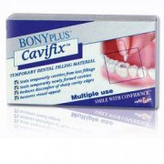 Anfatis Spa Bonyplus Cavifix Otturazione Dentaria Temporanea Kit