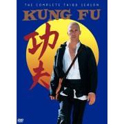 Kung Fu: The Complete Third Season [4 Discs] [DVD]