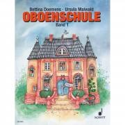 Schott Music Oboenschule 1 Bettina Doemens, Buch