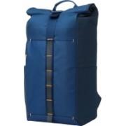HP Pavilion Rolltop (5EE88AA) 22.272 L Laptop Backpack(Blue)