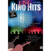 Alfred Music Publishing Easy Kino Hits Violin