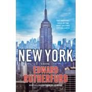 neuveden New York - Edward Rutherfurd