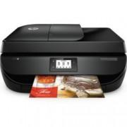 Мултифункционално мастиленоструйно устройство HP DeskJet Ink Advantage 4675, цветен принтер/копир/скенер/факс, 1200 x 1200 dpi, 9,5 стр/мин, Wi-Fi, USB, ADF, двустранен печат, A4