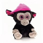 Maimuta de plus Moonlings Keel Toys, 14 cm, Negru, 3 ani+