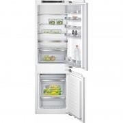 Хладилник за вграждане, Siemens KI86NAD30, Енергиен клас: А++, 257 литра