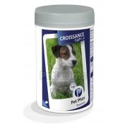 Pet Phos® Growth Ca/P=2 Dog tablete aromate 100 buc