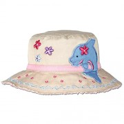 Stephen Joseph Bucket Hat, Dolphin
