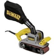 DeWalt DWP352VS-QS Belt Sander 75 mm 1010 Watt