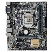 Asustek Asus H110m-Plus Intel H110 Lga 1151 (Socket H4) Micro Atx Scheda Madre 4712900250183 90mb0pn0-M0eay0 10_b99u134