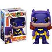 Funko Figura Pop! DC Vinyl Silver Age Batgirl