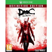 Joc Devil May Cry Definitive Edition pentru Xbox One