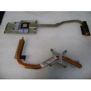 Radiator - heatsink laptop Dell Inspiron 1520