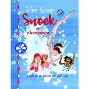Watervlinders: Snoek op schoonspringen - Ellen Stoop