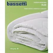 Piumone Bassetti 130 g/mq con microcapsule di Aloe Vera