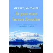 Reisverhaal Er gaat niets boven Zweden | Gerrit Jan Zwier
