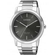 Ceas barbatesc Citizen AW2020-82H Eco-Drive Super Titanium 41mm 5ATM