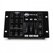 Sistem de control disco ADJ RGB 3C IR