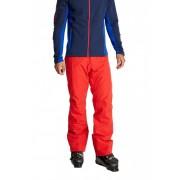 Head Pantaloni de ski pentru barbati Summit Pants red