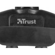 Trust Trino HD-Webkamera 1280 x 720 pixel klämfäste