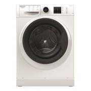 Masina de spalat rufe Hotpoint Ariston NM10 723 WK EU, 7 kg, 1200 RPM, Clasa A+++, Inverter, Steam Hygiene, Alb