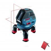 BOSCH GLL 3-50 Nivela laser cu linii