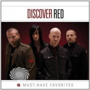 Video Delta Red - Discover Red - CD