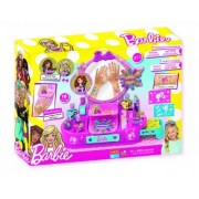 Barbie, din egna nagelsalong, 15 delar