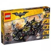 ЛЕГО БАТМАН - Върховният Батмобил, LEGO Batman Movie, 70917