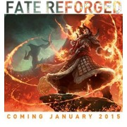 MTG Magic the Gathering Fate Reforged Fat Pack (with 9 booster packs) - Pre-Order Ships January 23rd
