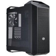 Carcasa Cooler Master MasterCase 5, Geam lateral transparent (Neagra)