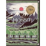The Hobbit: Or, There and Back Again, Hardcover/J. R. R. Tolkien