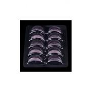 ELECTROPRIME® Silicone Eyelash Perming Curler Curling Lifting Fake Eyelash Shield Pad High Quality